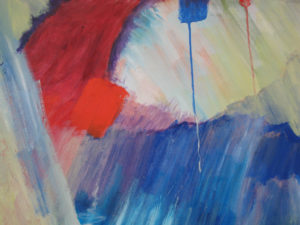 Abstract by Roberta Foss